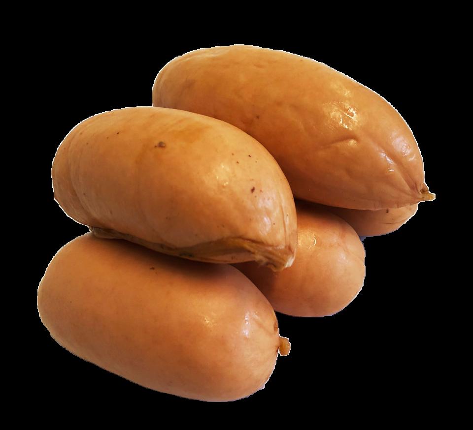 Sausages Borodino