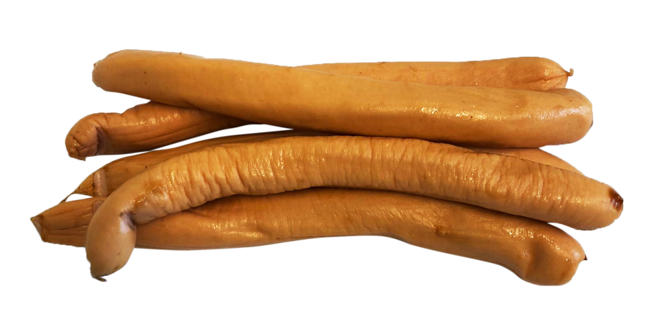 Viennese small sausages